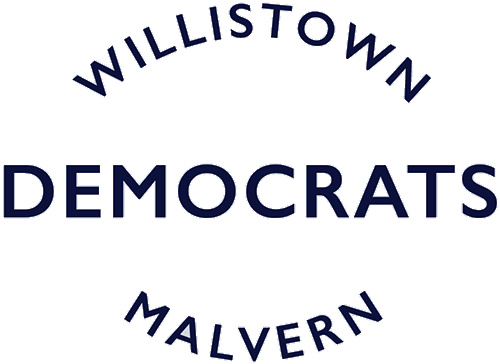 Willistown Malvern Democrats